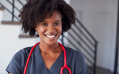 Becoming a hero – the words of a Nurse Leader