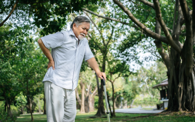 Tips to help with back pain